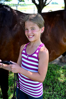 Majic Stables Camp June 20 - 24, 2016