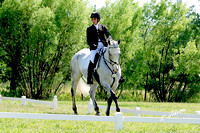 Feather Creek Horse Trials - Dressage