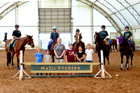 Majic Stables Camp June 11-15,2018