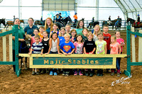 Majic Stables Summer Camp June 9-13, 2014